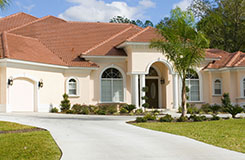 Garage Door Installation Services in Saint Petersburg, FL